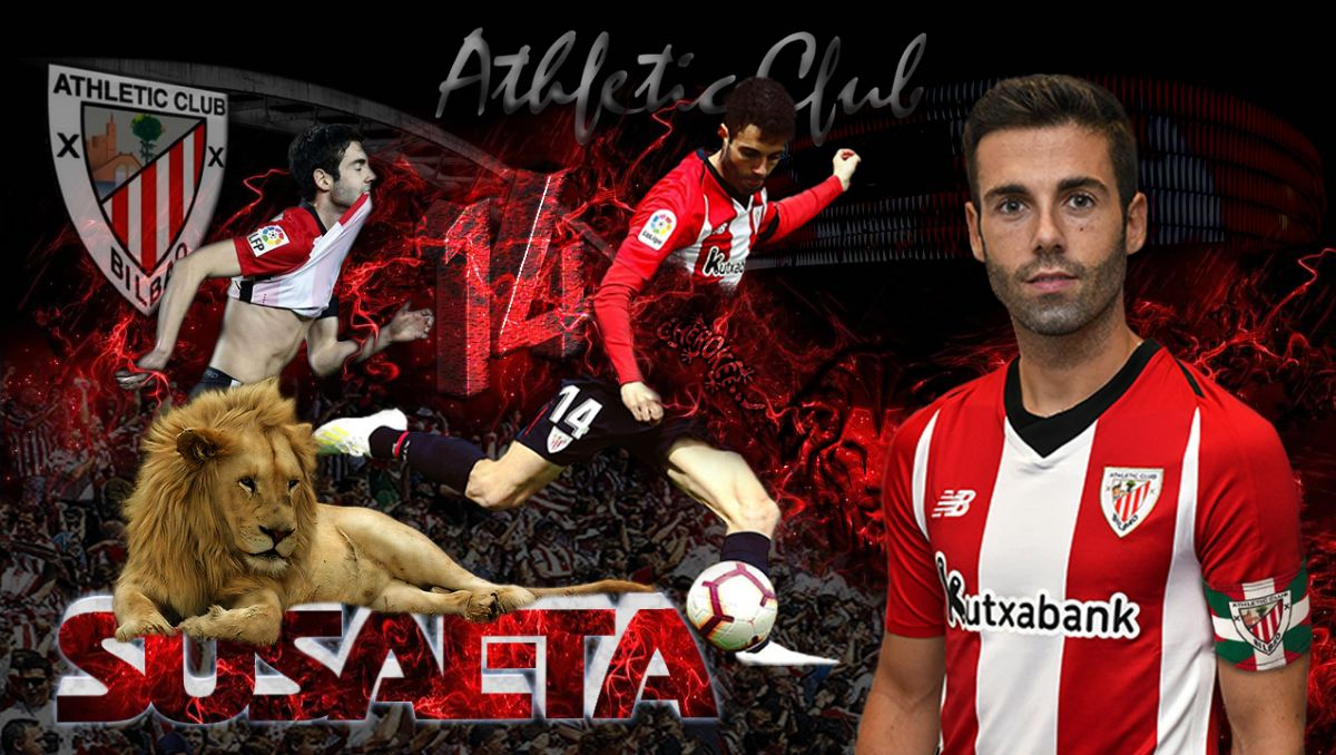 Markel Susaeta wallpaper