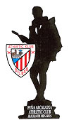 Logotipo de la Peña Alcalaina Athletic Club