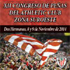 XII Congreso de Pe�as Del Athletic Zona Suroeste