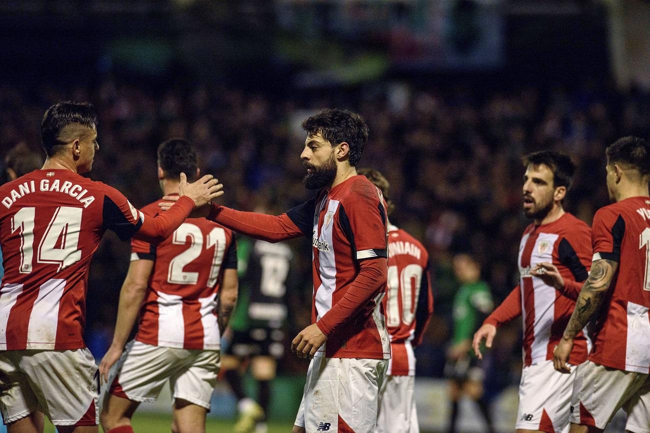 El deseo por levantar la Copa comienza en Alicante