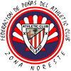 Federación de Peñas del Athletic Club - Zona Noreste